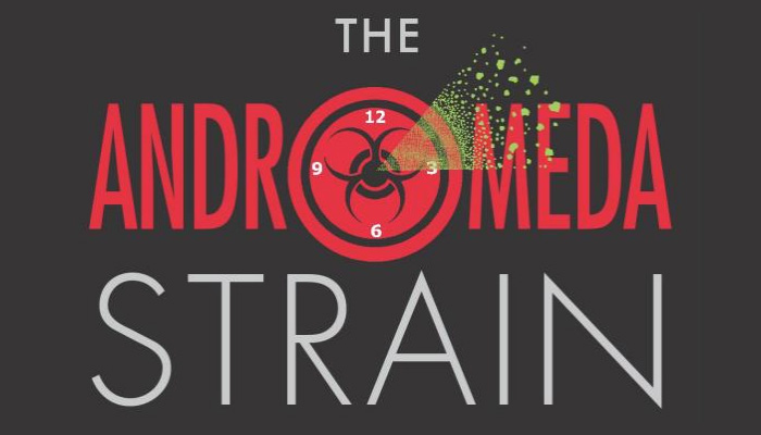 The Andromeda Strain book review