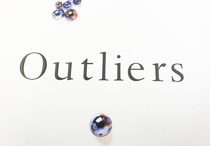 Outliers: The Story of Success review