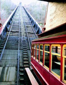 A fun funicular