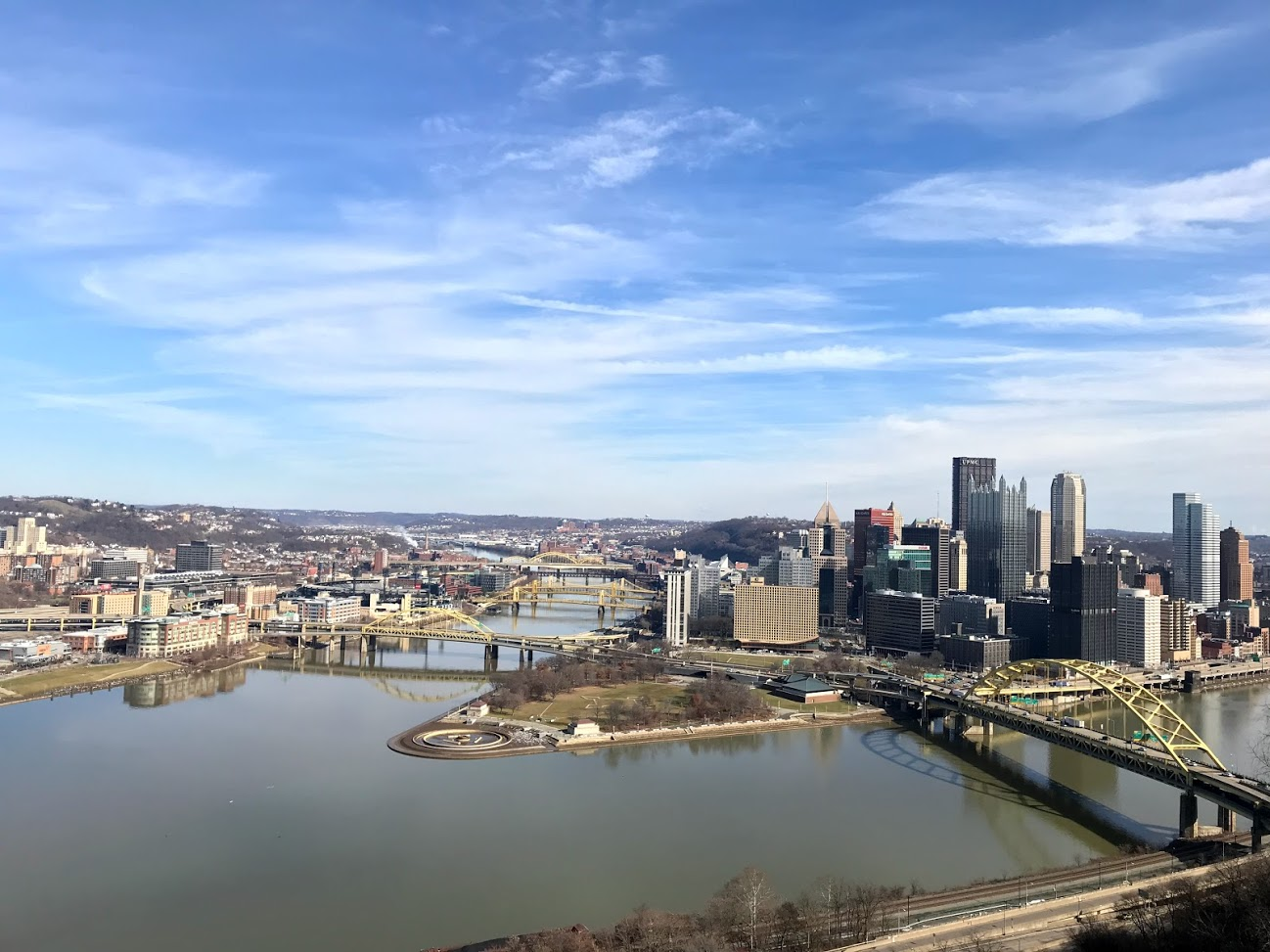 Pittsburgh part 3